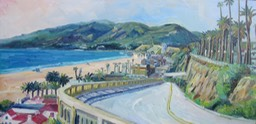 California Incline 24x48